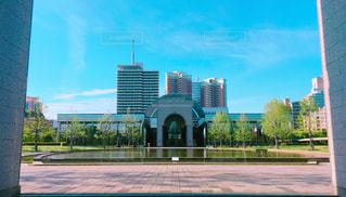 福岡市博物館の写真・画像素材[1134793]