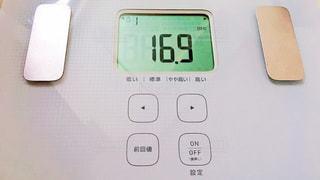BMIの写真・画像素材[1147708]