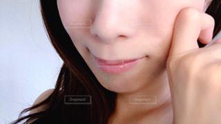 肌の写真・画像素材[1186013]
