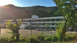 学校の写真・画像素材[1250505]