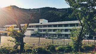 学校の写真・画像素材[1250510]