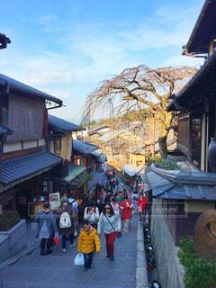 京都にて - No.1042260