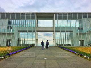 葛西臨海公園の写真・画像素材[1068927]