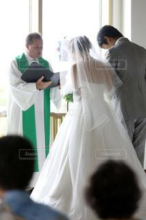 結婚式の写真・画像素材[1043191]