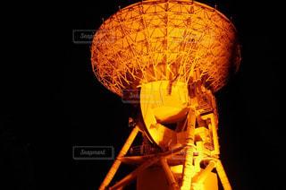 天体観測の写真・画像素材[1043399]