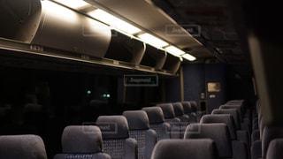 バス車内 - No.1047097