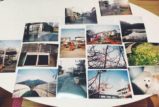 写ルンですと旅の写真・画像素材[1043262]
