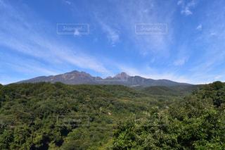 八ヶ岳の写真・画像素材[1049207]
