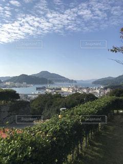 海の風景画の写真・画像素材[1043371]