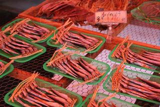 海産物市場 - No.1043488