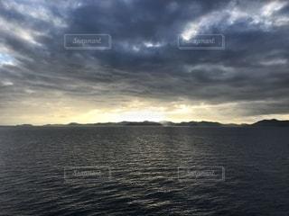 朝日の写真・画像素材[1616732]