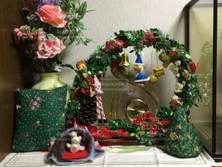 クリスマスの玄関 - No.1046751