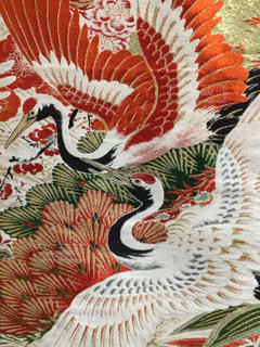 鶴の帯 - No.1048803