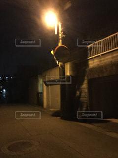 夜の街の景色 - No.1049777