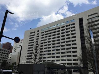福岡市役所 - No.1054489