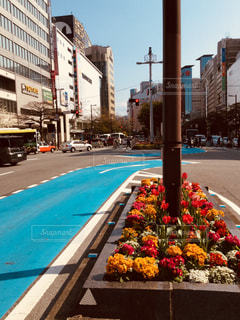 Fukuoka Tenjin - No.1085328