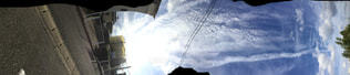 塔のクローズアップの写真・画像素材[2514391]