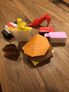折り紙の写真・画像素材[1083269]