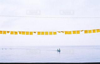 ビーチの人々 のグループの写真・画像素材[1043968]