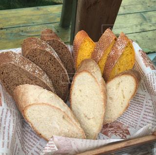 ロシア ウラジオストク のパンの写真・画像素材[1044647]