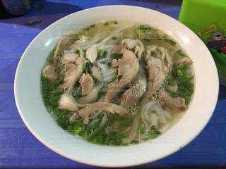 ベトナム料理 フォーの写真・画像素材[1058560]
