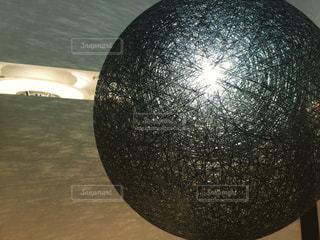 大きな白いボールの写真・画像素材[1220695]
