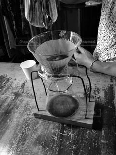 コーヒーブレイクの写真・画像素材[1386087]