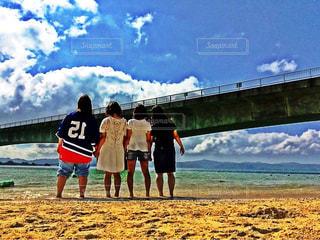 沖縄!の写真・画像素材[1045732]