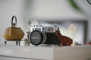カメラの写真・画像素材[1046982]