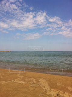ビーチの写真・画像素材[1047549]