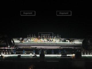 rock barの写真・画像素材[1049439]