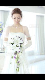結婚式の写真・画像素材[1054162]