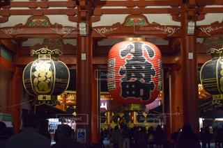 東京 浅草の写真・画像素材[1048452]