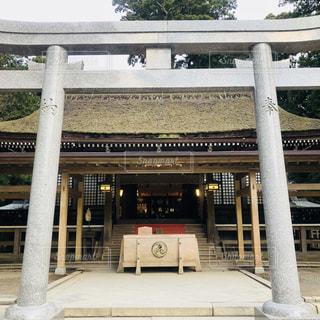 鹿島神宮 - No.1051793