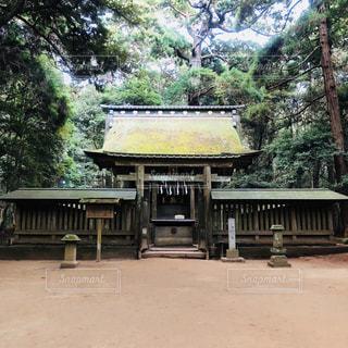 鹿島神宮奥宮 - No.1051797