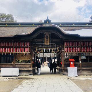大崎八幡宮 - No.1055151