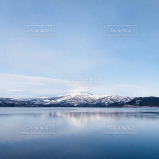 田沢湖 - No.1064708