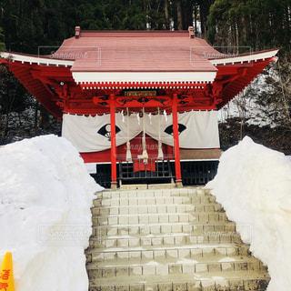 御座石神社⛩ - No.1064710