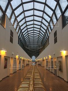 ロヴァニエミの博物館 - No.1066963