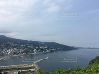 熱海城からの眺め - No.1067188