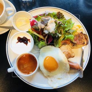 軽井沢の朝食 - No.1073943