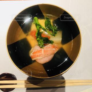 京料理の椀もの♡の写真・画像素材[1074062]