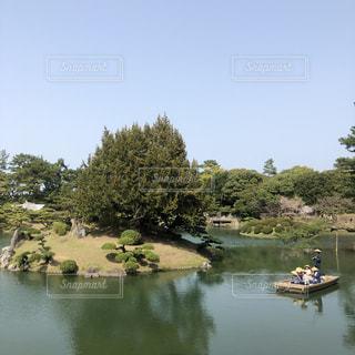 栗林公園 - No.1098425