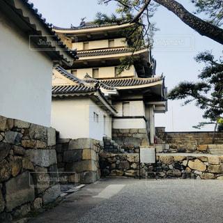 高松城の写真・画像素材[1098429]