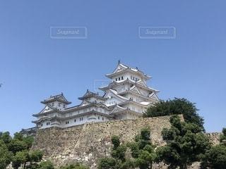 姫路城♡の写真・画像素材[1508337]