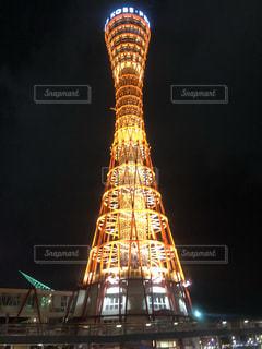 神戸ポートタワー♡の写真・画像素材[1598712]