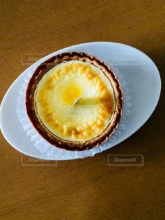 チーズケーキの写真・画像素材[1199408]