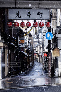 冬の写真・画像素材[315595]