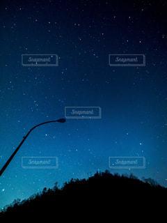 星空の写真・画像素材[403119]