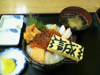 1日10食限定の土方歳三丼の写真・画像素材[2277880]